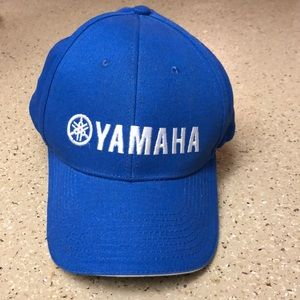 Yamaha cap